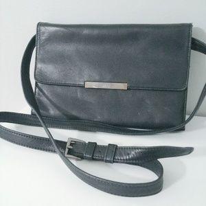 Enzo Angiolini Bags - Enzo Angiolini Envelope Leather Bag